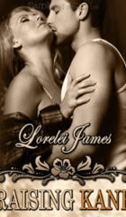 A Nix Cowboy Review – Raising Kane by Lorelei James (5 Stars)
