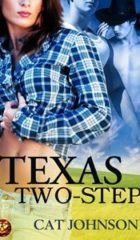 A Nix Cowboy Review -Texas Two Step – Cat Johnson (4 Stars)