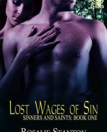 Lost Wages of Sin – Rosalie Stanton (4.5 Stars)