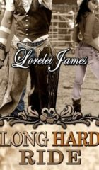 A Nix Cowboy Romance Book Review : Long Hard Ride – Lorelei James