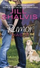 Nix Review – Rumor Has it by Jill Shalvis (4 Stars)