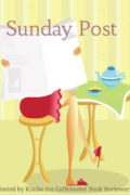 Sunday Post : Scorching Reviews Weekly Wrap Up
