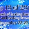 Top Ten Reads of 2013 (Includes Giveaway)