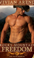 Nix Review – Rocky Mountain Freedom by Vivian Arend (4.5 Stars)