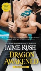 A Release Week Blitz : Win an ARC of the next two books in the fabulous Hidden Series by Jaime Rush