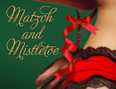 A Nix Review – Matzoh and Mistletoe by Jodie Griffin (4 Stars)