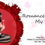 The Romance, My Way Blog Hop begins (14th – 20th Feb)