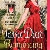 A Nix Short Historical Review – Romancing the Duke by Tessa Dare (5 Stars)