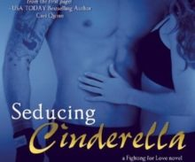 A Nix Short Erotic Contemp Review – Seducing Cinderella by Gina L. Maxwell (