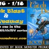 Boone Brux Book Blast & Giveaway : Win a $10 itunes GC & Swag