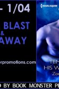 Book Blast & Giveaway : Zoey Williams Introduces Tempted by his Wicked Kiss