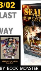 SEALed WITH A KISS Box Set Book Blast & Giveaway