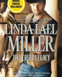 ARC review! The Creed Legacy – Linda Lael Miller