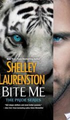 Nix PNR Review – Bite Me by Shelly Laurenston (5 Stars)