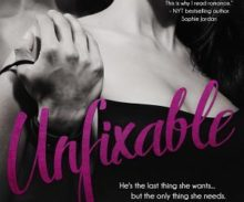 A Nix Erotic NA Review – Unfixable by Tessa Bailey (4 Stars)