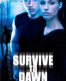 A Nix Review – Survive To Dawn by PJ Schnyder (5 Stars)
