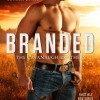 A Nix Review : Branded by Laura Wright (4 Stars)