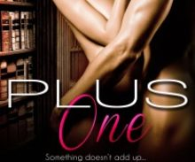 A Nix Review & Giveaway : Plus One by Scarlett Parrish (4 Stars)