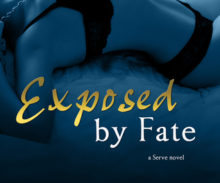 Review Post – Exposed by Fate by Tessa Bailey (5 Stars)