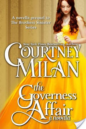 Review Post – The Governess Affair by Courtney Milan (5 Stars)