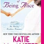 Review Post : The Importance of Being Alice by Katie MacAlister (DNF)