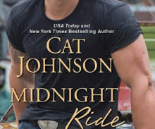 Review Post : Midnight Ride by Cat Johson (4 Stars)