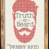 Review Post : Truth or Beard by Penny Reid (3 Stars)
