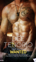 Review Post : Wanted by Dee Tenorio (4 Stars)