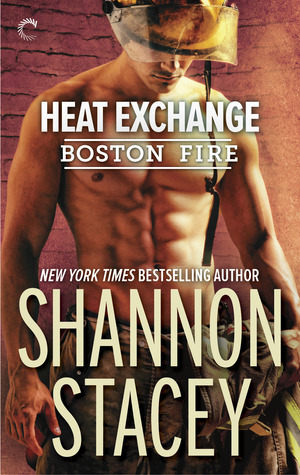 Review Post : Heat Exchange by Shannon Stacey (4 Stars)