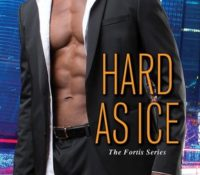 A Nix Review : Hard as Ice by Raven Scott (3.5 Stars)