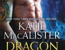 Review Post : Dragon Fall by Katie MacAlister (DNF)