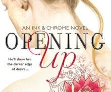 Review : Opening up – Lauren Dane