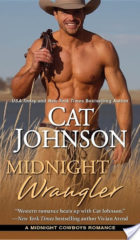 Review Post : Midnight Wrangler by Cat Johnson