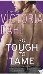 Nix Review – So Tough to Tame by Victoria Dahl (3.5 Stars)