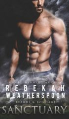 Sanctuary by Rebekah Weatherspoon (4.5 Stars)