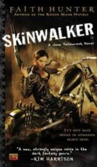 Review – Skinwalker by Faith Hunter (4.5 Stars)