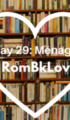 #RombkLove Day 29 : Ménage and Polyam Romance