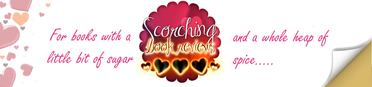 Scorching Book Reviews